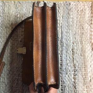 Patricia Nash Bags - Patricia Nash leather map crossbody handbag Lanza